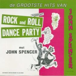John Spencer - Seacruise