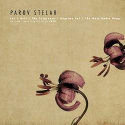Parov Stelar - Sunny Bunny Blues