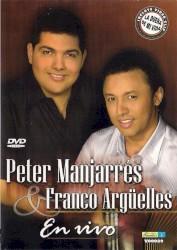 Peter Manjarrés & Franco Argüelles - La dueña de mi vida