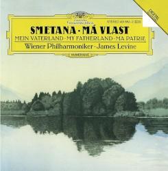 Wiener Philharmoniker - Smetana: Má Vlast, JB1:112 - 4. Z ceskych luhu a haju