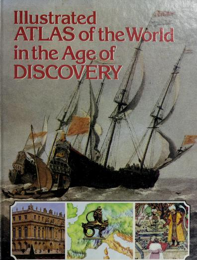 Atlas of the world in the age of discovery, 1453-1763 by Duncan Townson