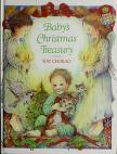 Cover of: Baby's Christmas treasury