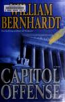 Cover of: Capitol offense