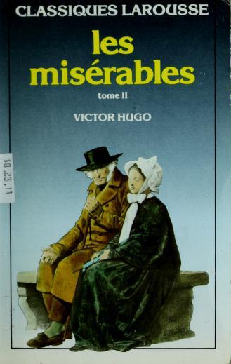 Cover of: Les Miserables 2* | Hugo