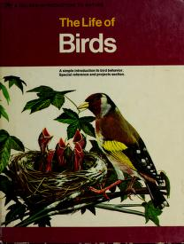 The life of birds; by Maurice Burton