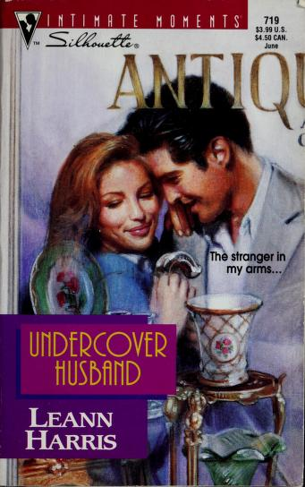 Cover of: Undercover Husband | Leann Harris