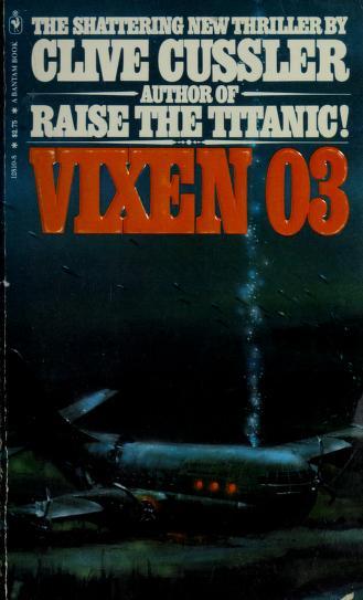 Vixen03 by