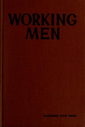 Working men by Sidney Lens