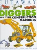 Diggers and other construction machines