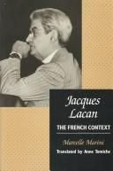 Jacques Lacan by Marcelle Marini
