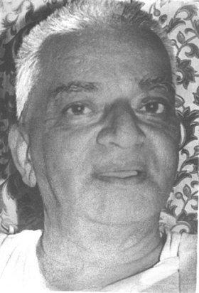 Photo of G. P. Rajaratnam
