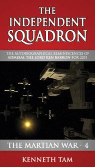 The Independent Squadron by Kenneth Tam