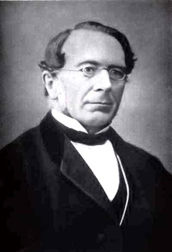 Photo of Jhering, Rudolf von