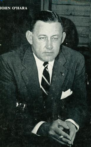 Photo of John O'Hara
