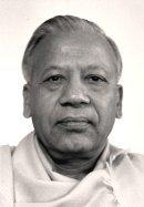 Photo of Prabhavananda Swami