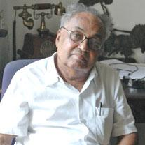 Photo of Kanduri Charan Das