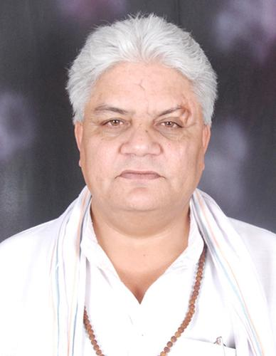 Photo of Naresh Kadyan, Chairman, PFA Haryana
