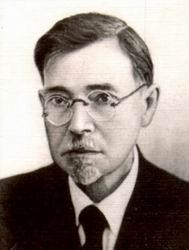 Photo of Vladimir Nikolaevich Tsybin