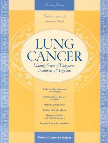 Lung Cancer by Lorraine Johnston