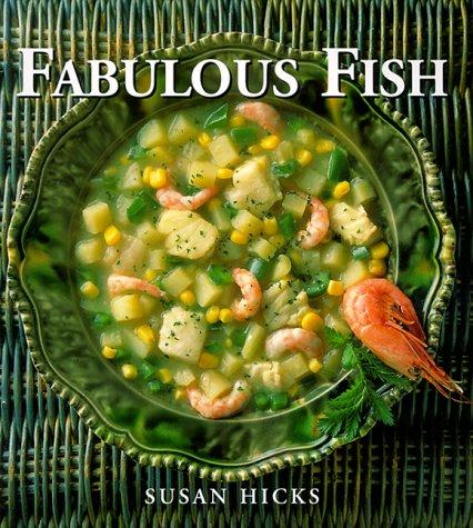 Fabulous Fish by Susan Hicks