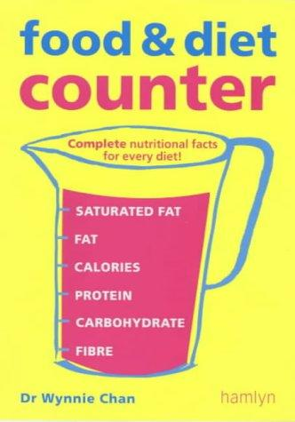 Food & Diet Counter by Wynnie, Dr Chan