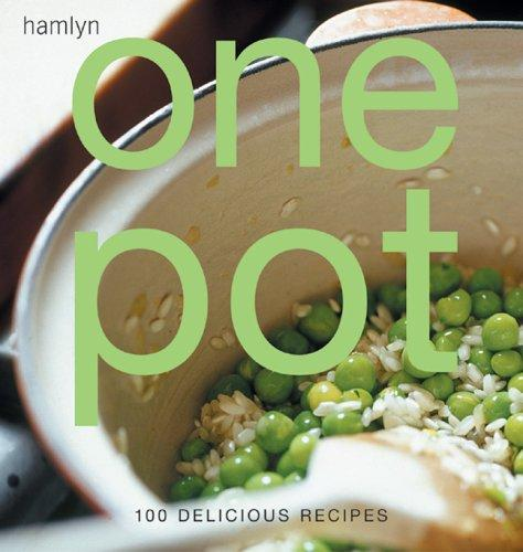 One Pot by Inc. Sterling Publishing Co.