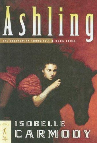 Ashling (Obernewtyn Chronicles)