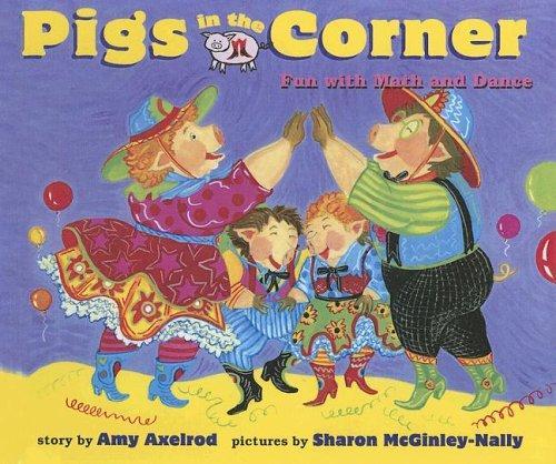 Pigs in the Corner