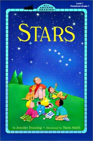 Stars by Jennifer Dussling