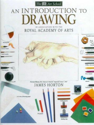An Introduction to Drawing by James Horton
