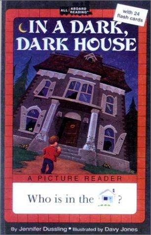 In a Dark, Dark House by Jennifer Dussling