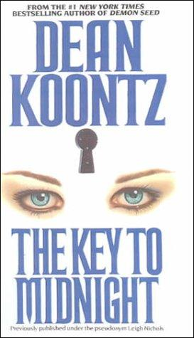 The key to midnight by Dean Ray Koontz