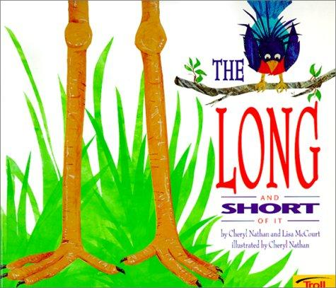 Long and Short of It by Lisa McCourt
