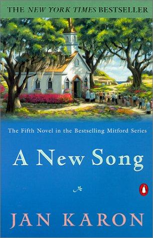 A New Song (The Mitford Years #5)