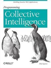 ProgrammingCollectiveIntelligence