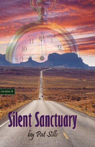 Silent Sanctuary by Pat Sills