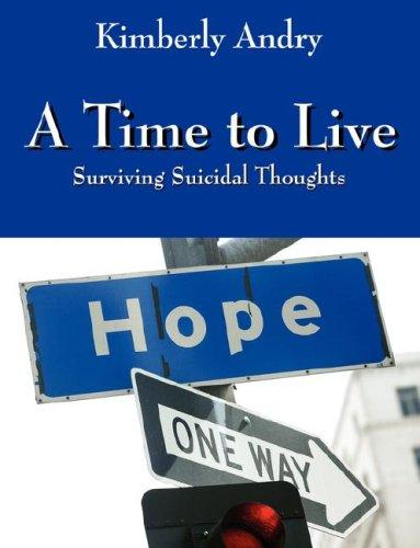 A Time to Live by Kimberly Andry
