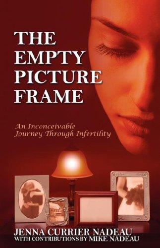 The Empty Picture Frame by Jenna Currier Nadeau