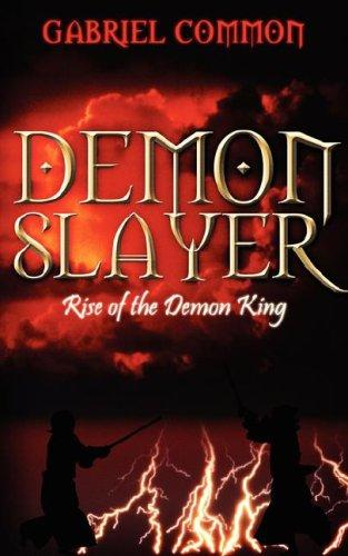 Demon Slayer by Gabriel Common