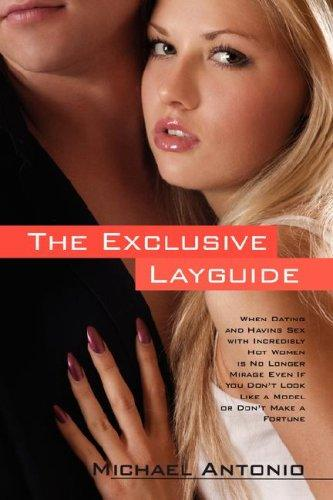 The Exclusive Layguide by Michael Antonio