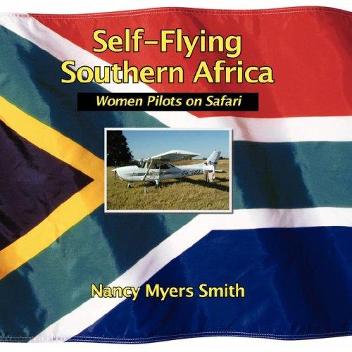 Self-Flying Southern Africa by Nancy Myers Smith