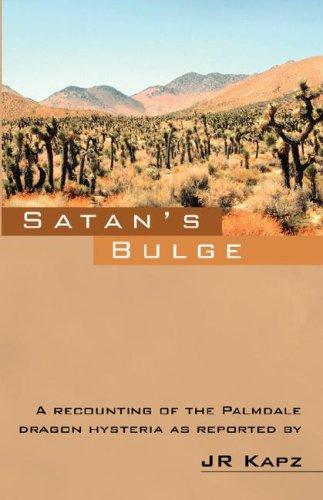 Satan's Bulge by J R Kapz