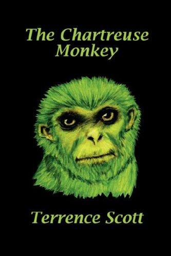 The Chartreuse Monkey by Terrence Scott