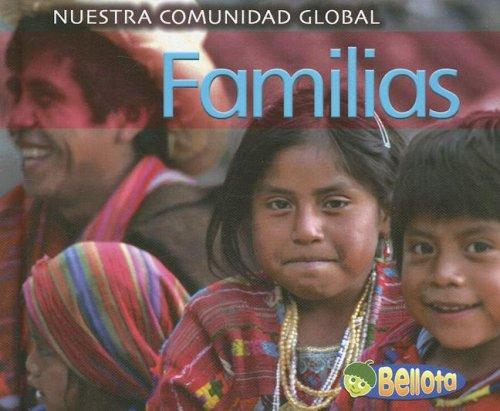 Families/ Families (Nuestra Comunidad Global/ Our Global Community) by Lisa Easterling