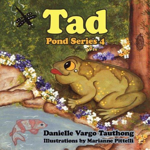 Tad by Danielle, Vargo Tauthong