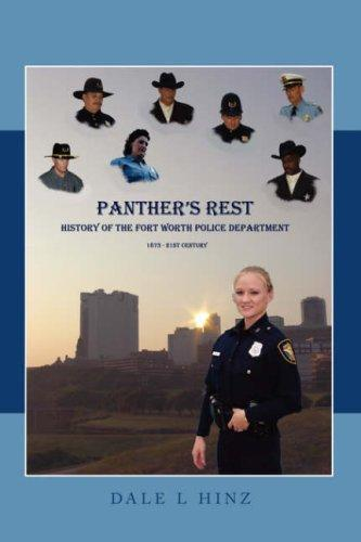 Panther's Rest by Dale L Hinz