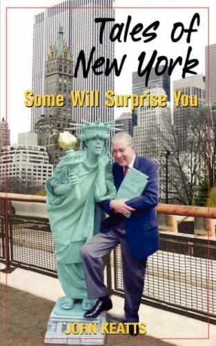 Tales of New York by John Keatts