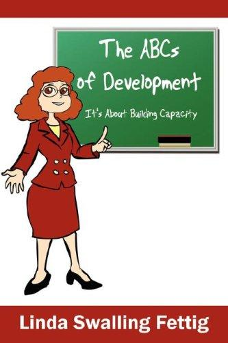 The ABCs of Development by Linda Swalling Fettig