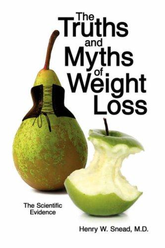 The Truths and Myths of Weight Loss by Henry W. Snead