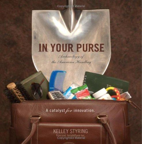 In Your Purse by Kelley Styring